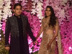 Check out all PHOTOS from Akash Ambani-Shloka Mehta's post-wedding bash